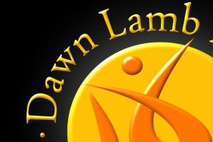 Dawn Lamb Circle Logo