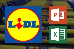 Lidl Training with KCL