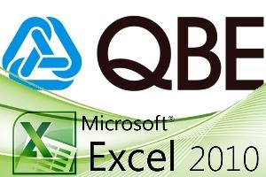 QBE-ExcelTraining