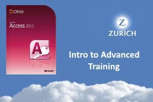 Zurich KCL Access Training