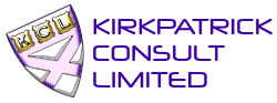 KCL Logo Sideways