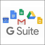 G-Suite Logo - Kirkpatrick Consult Limited