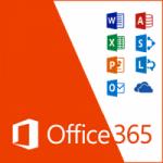Office 365 Logo - Kirkpatrick Consult Limited